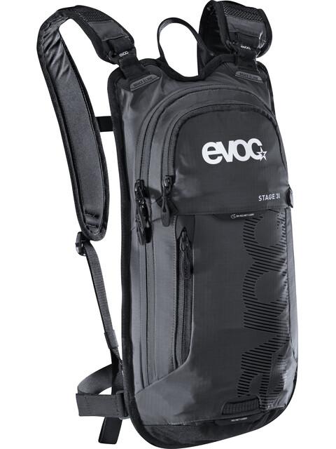 EVOC Stage Backpack 3L black